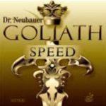 GOLIATH SPEED