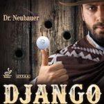 DrNeubauer DJANGO
